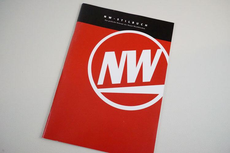 Redesign Neue Westfälische