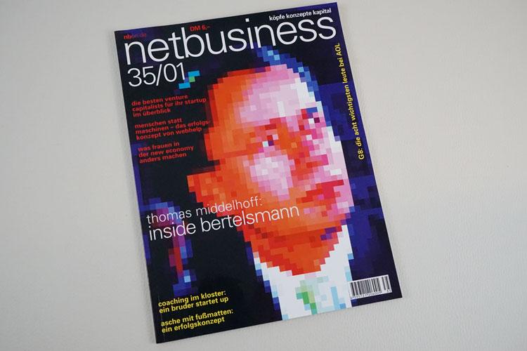 netbusiness